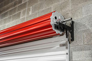 Roll-Up Doors/Hallway Systems