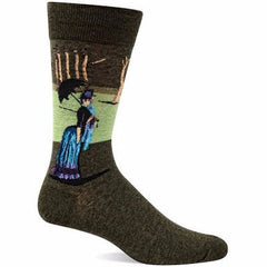 MENS A SUNDAY AFTERNOON SOCK