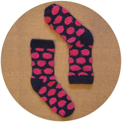 Happy Socks - Denim Blues from Special Special Limited edition collection at Zoraab
