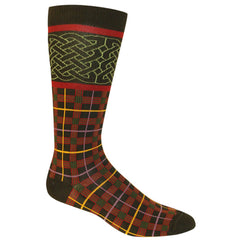 Celtic Plaid Khaki