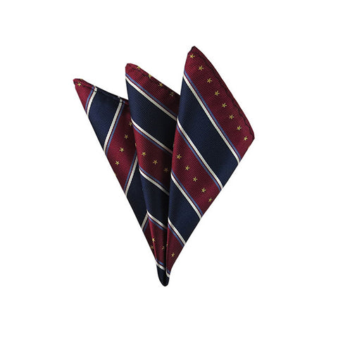 Patriot Pocketsquare
