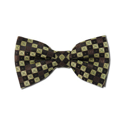 Champagned Bowtie