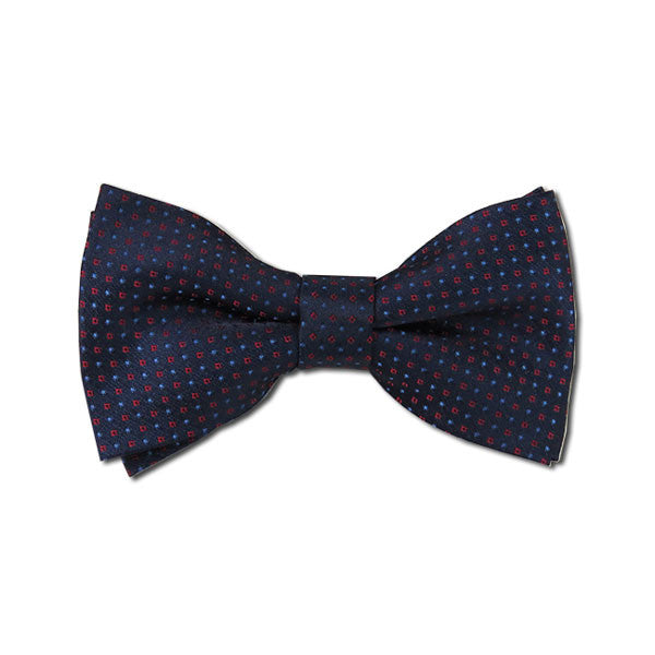 Pindotted Bowtie