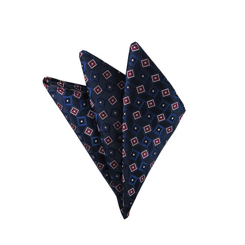 Extrovert Pocket square