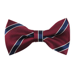 Blue Blood Bowtie