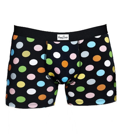 Big Dot Boxer Briefs