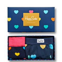 HEART GIFT BOX MEN