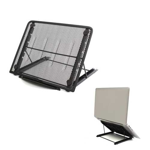 Cool Portable Laptop Desk Lap Tray Bed Notebook Adjustable Foldable Table Stand Interior Design Ideas Truasarkarijobsexamcom