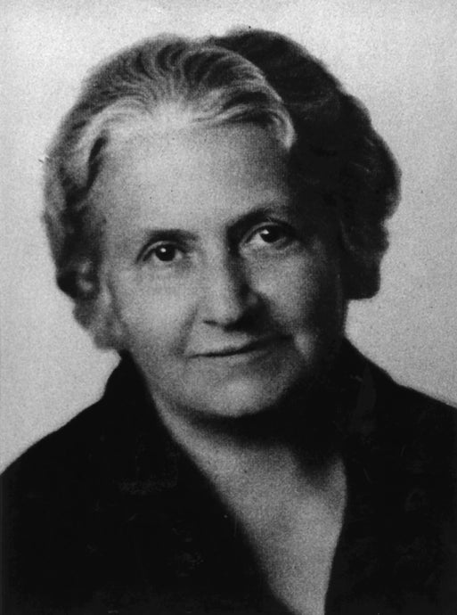 Our Favorite Maria Montessori Quotes