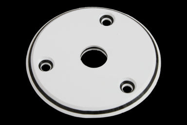 AP-0614 Round Jackplate for Flying V