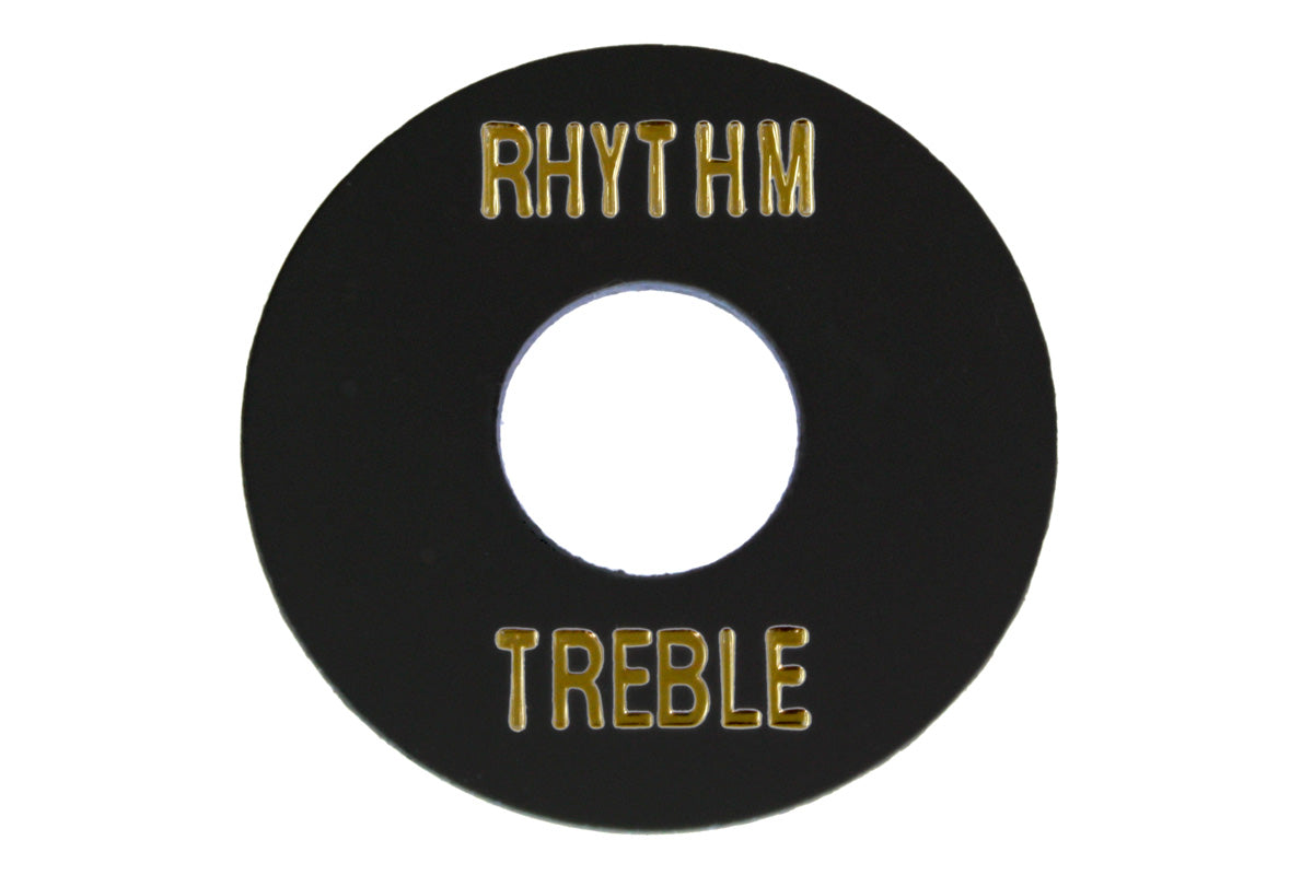 AP-0663 Rhythm and Treble Switch Ring