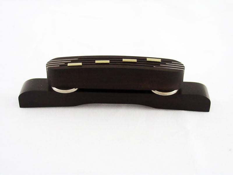 BB-3200 Rosewood Bridge for Hofner-style Bass