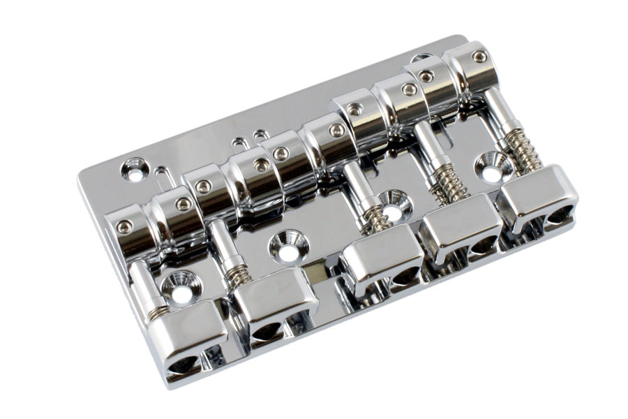 BB-3465 Gotoh J510SJ-5 Quick Release 5-String Bass Bridge