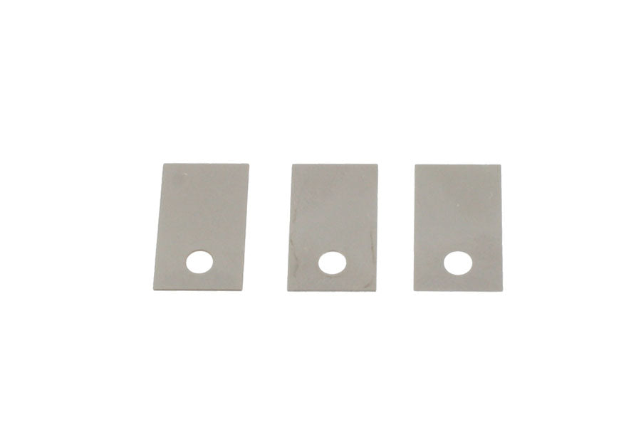 BP-2214 Shim Set for Locking Saddles