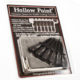 BP-2290 Hollow Point Intonation System for Floyd Rose®