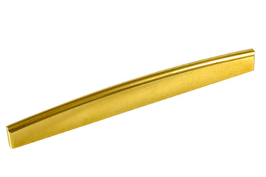 BS-0207 Brass Saddle for Acoustic