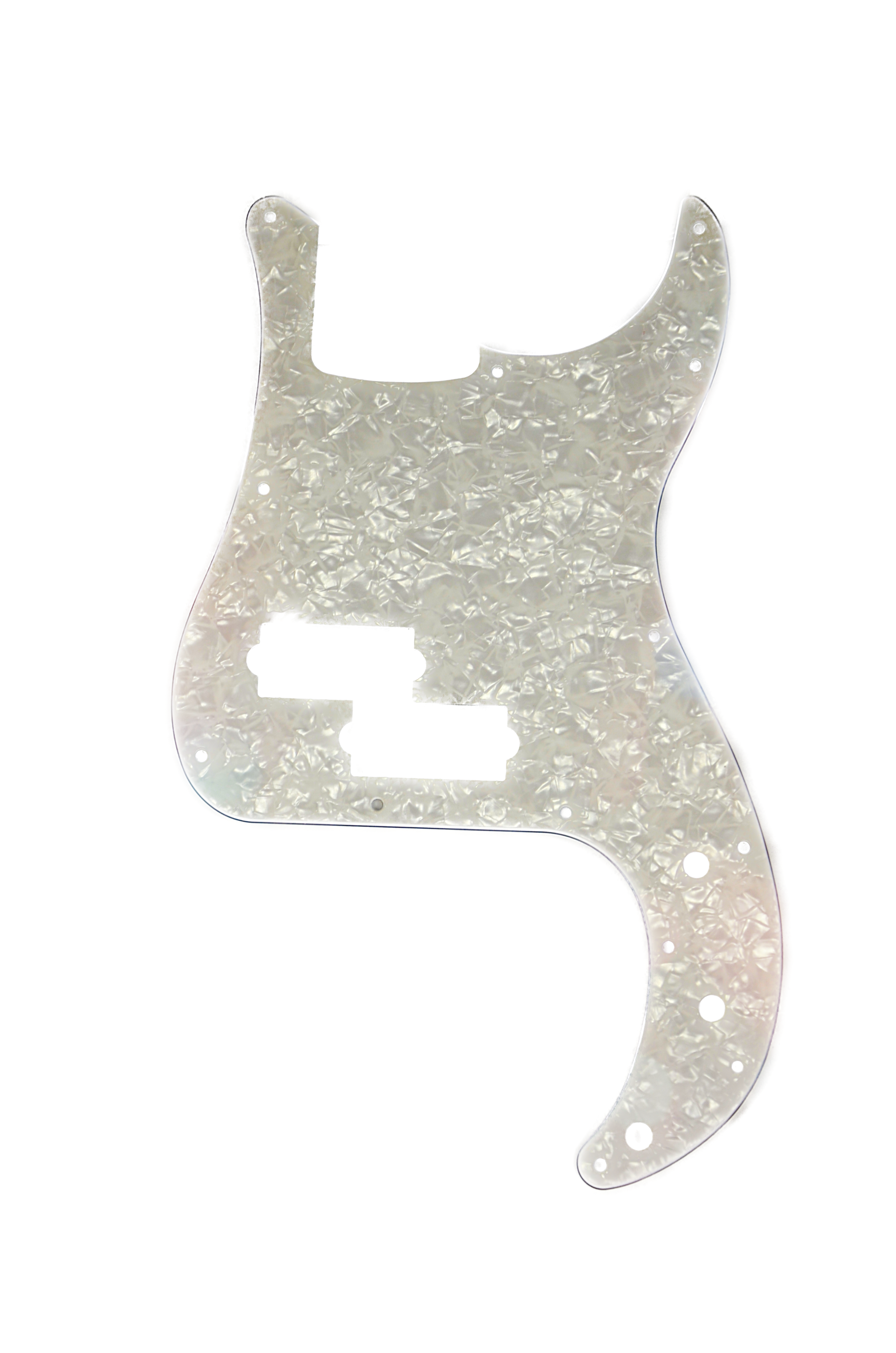 PG-0750 Pickguard for Precision Bass®