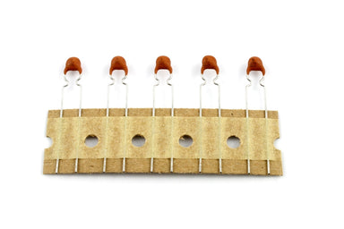 EP-0057 .001 MFD Ceramic Disc Capacitors