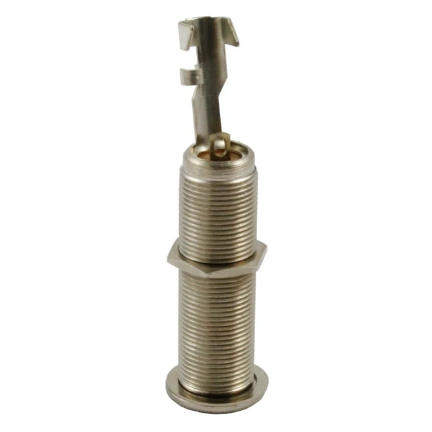 EP-0151 Switchcraft 151 Mono Long Threaded Jack