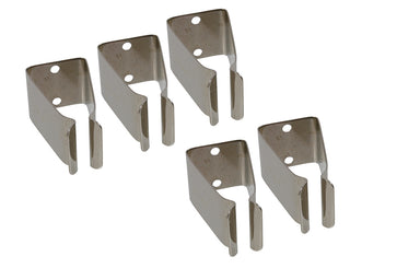 EP-0259 Pack of 5 9V Battery Holders