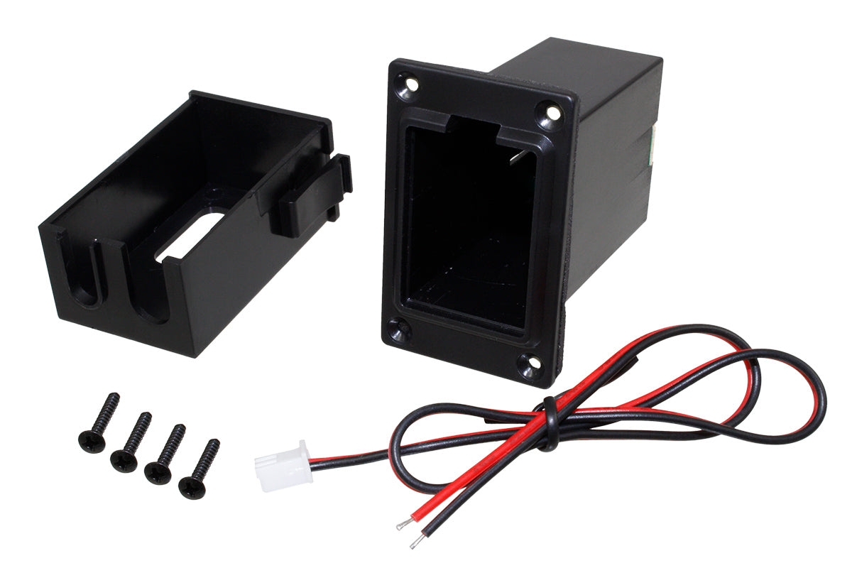 EP-2935 9-Volt Battery Compartment