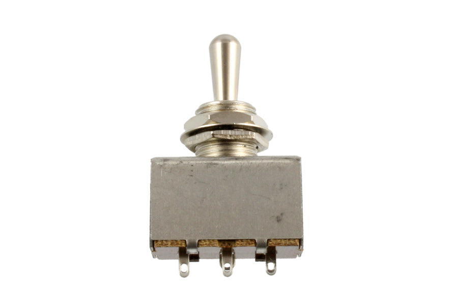 EP-4368 On-Off-On Toggle Switch for Danelectro® Guitars