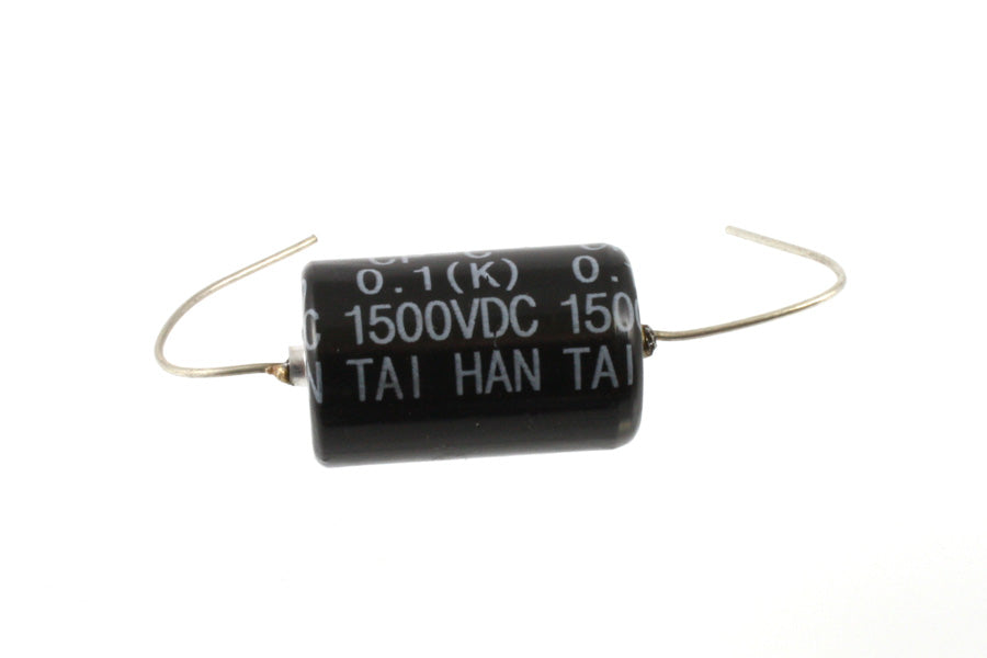 EP-4399 0.1 MFD Black Bee Capacitor