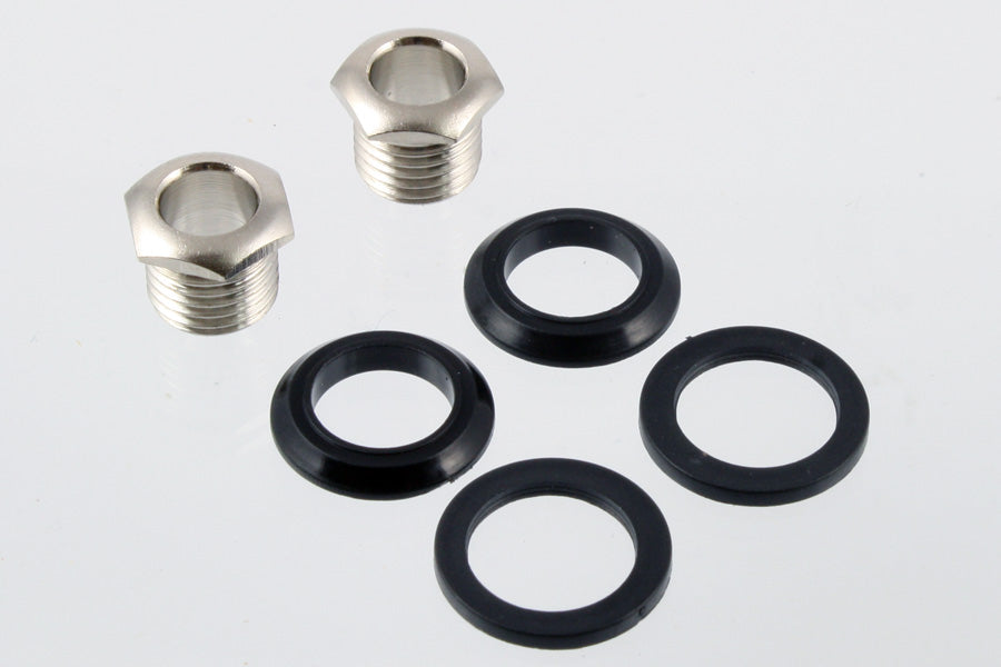 EP-4973 Nuts and Washers for Plastic Jacks