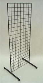 FLOORKIT Assorted Best-Selling Products and Retail Display Frame