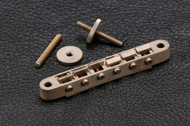 GB-2541 Gotoh Aged Finish Tunematic Bridge
