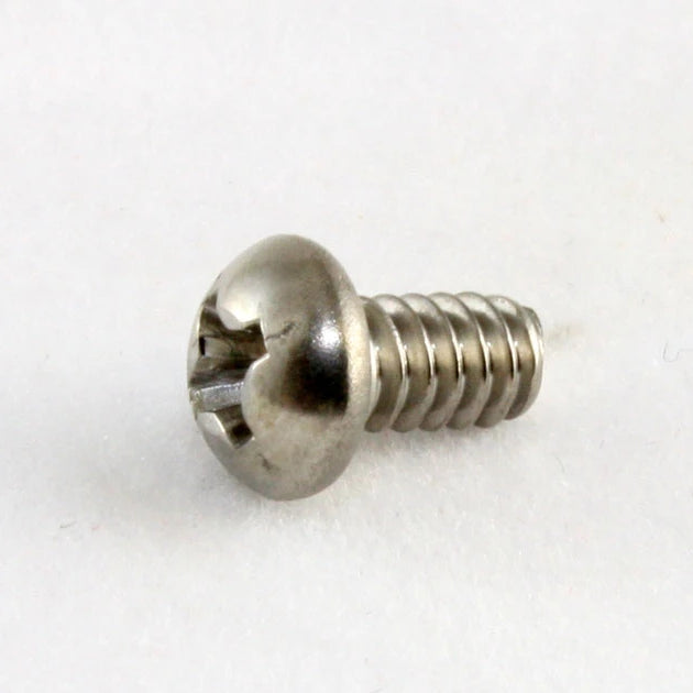 GS-0368 Stainless Blade Switch Screws