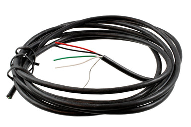 GW-0836 4-Conductor Shielded Stranded Wire
