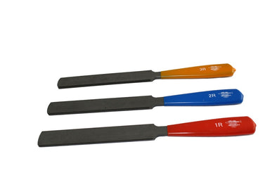 LT-1040 Fret Crowning File Set