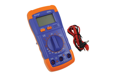 LT-4233 Digital Volt Ohm Multimeter