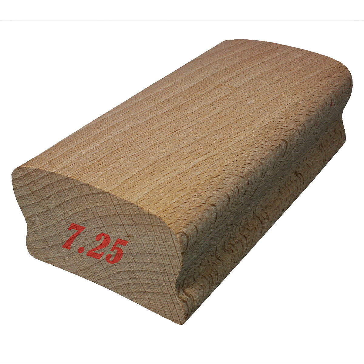 LT-4870 7.25 in. Radius Sanding Block
