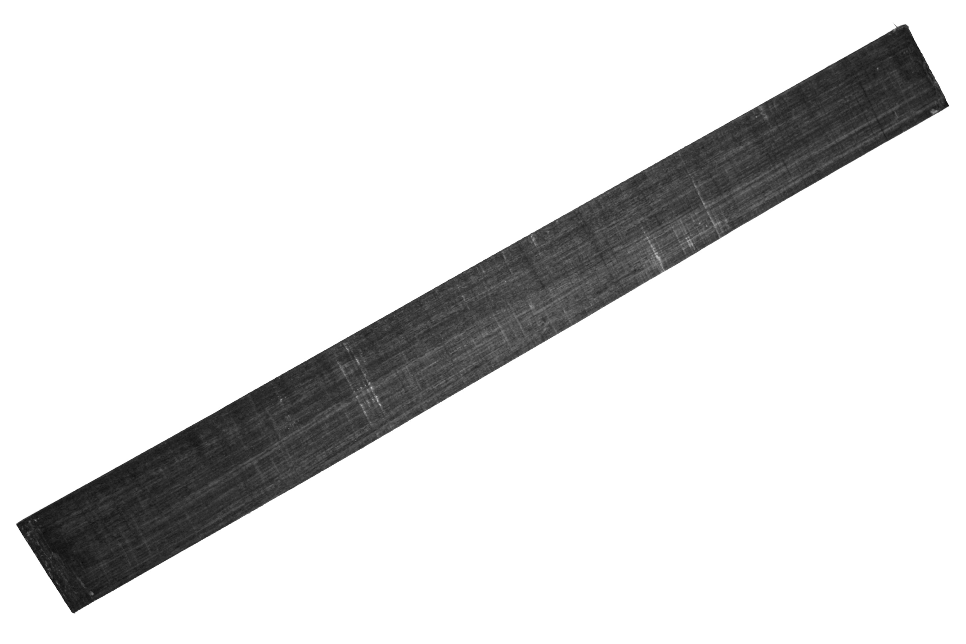 LT-4960 Fretboard Blank for Bass