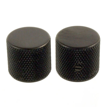 MK-0115 Metal Barrel Knobs