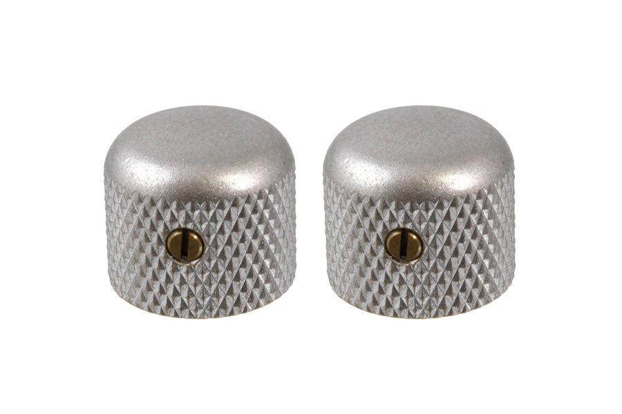 MK-3150 Short Metal Dome Knobs