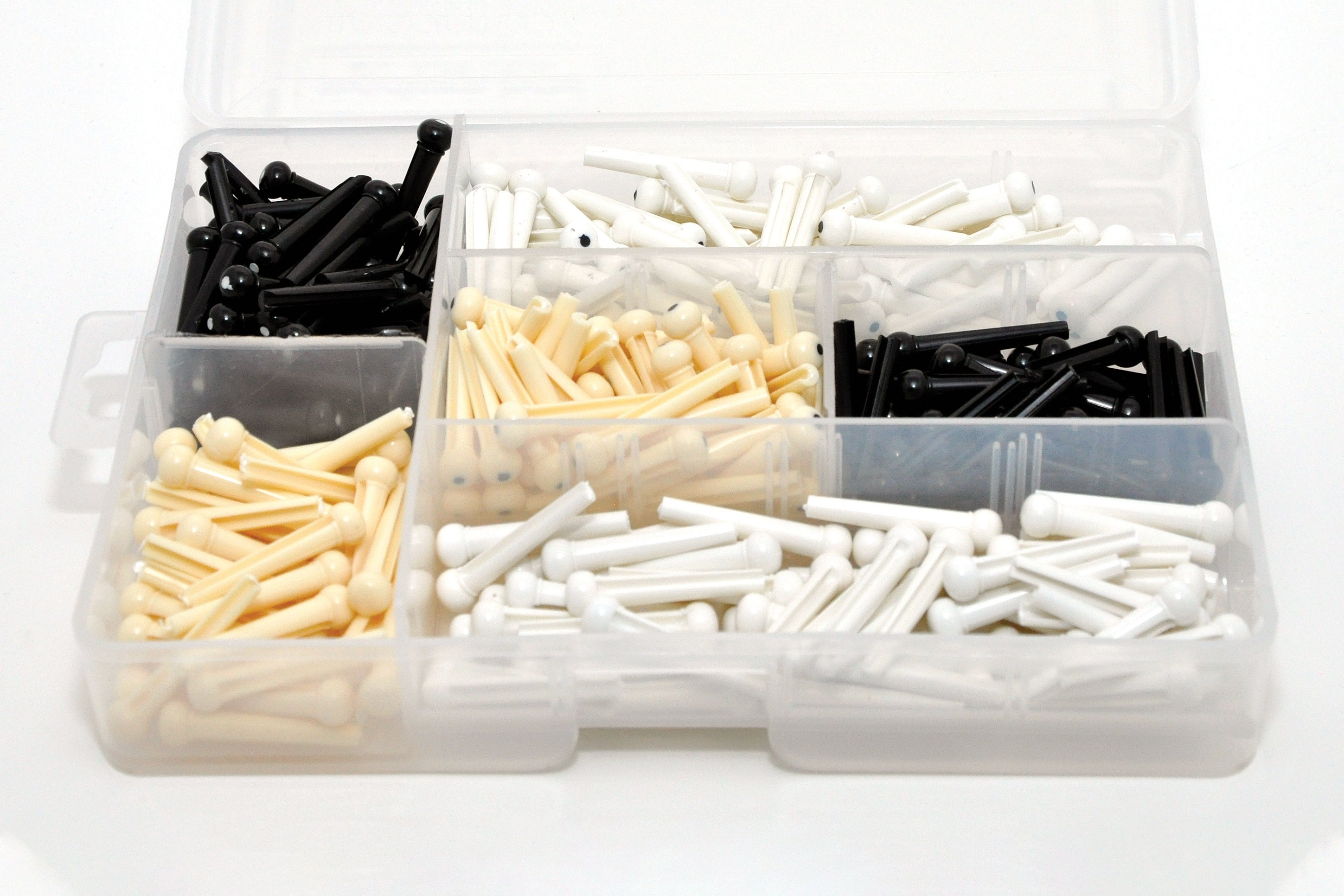 NA-2904 Bridge Pin Assortment Box