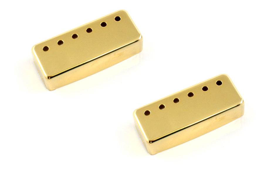 PC-0308 Mini Humbucking Pickup Cover Set
