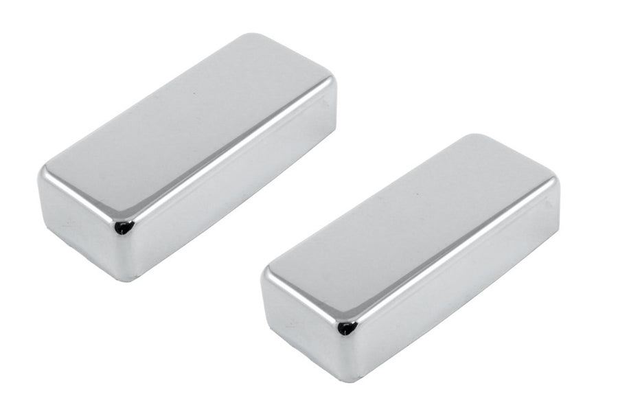 PC-0309 Mini Humbucking Pickup Cover Set No Holes
