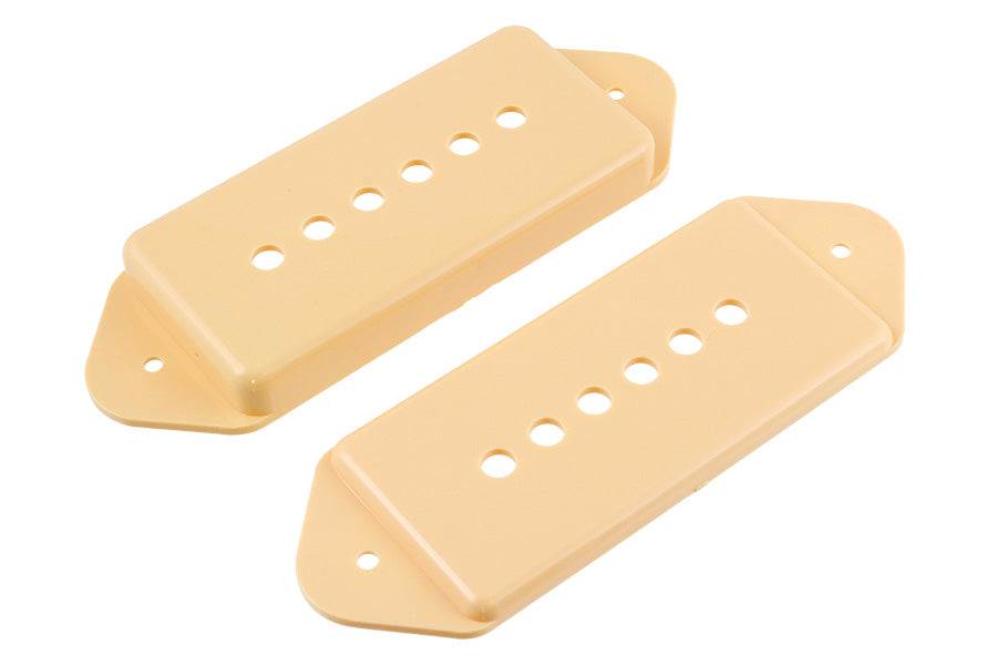PC-0739 P-90® Pickup Cover Set with Ears