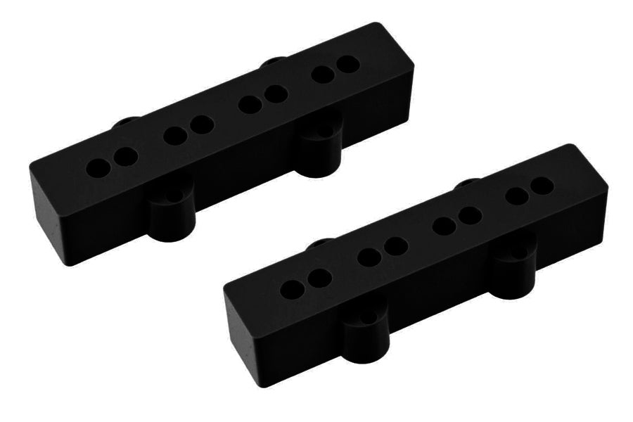 PC-0953 Pickup Cover Set for Jazz Bass
