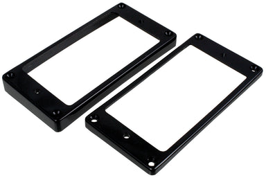 PC-6733 Curved Humbucking Pickup Ring Set for Epiphone