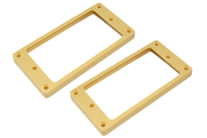 PC-6733 Curved Humbucking Pickup Ring Set for Epiphone®