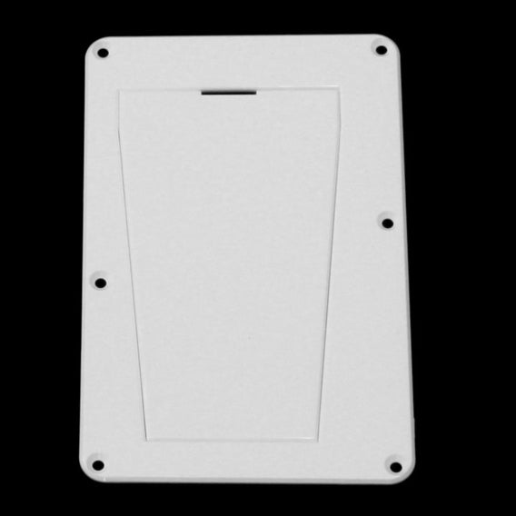 PG-0548 Tremolo Spring Cover with Access Panel