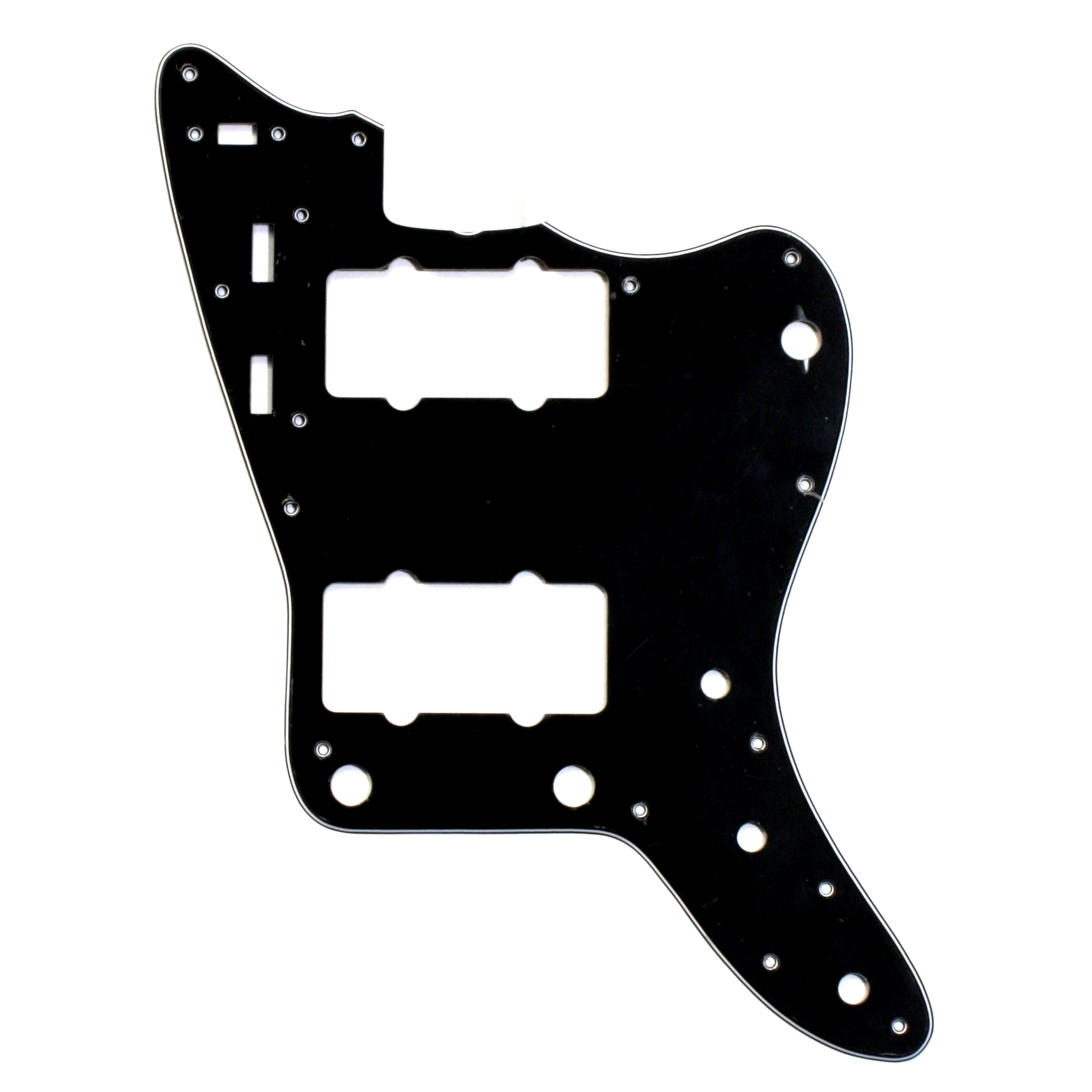 PG-0582 13-hole Pickguard for US Jazzmaster®