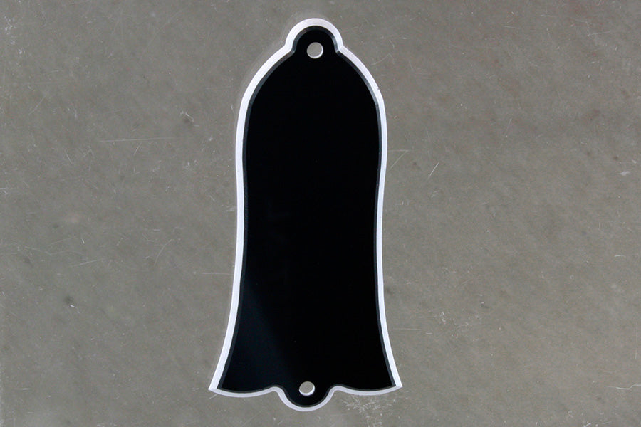 PG-9485 Bell Shaped Truss Rod Cover for Gibson®