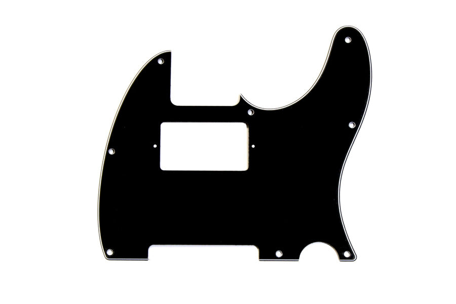 PG-9562 8-hole Humbucking Pickguard for Telecaster