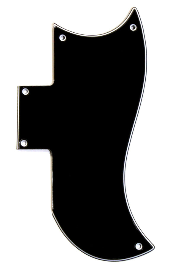 PG-9801 Small Pickguard for Gibson SG